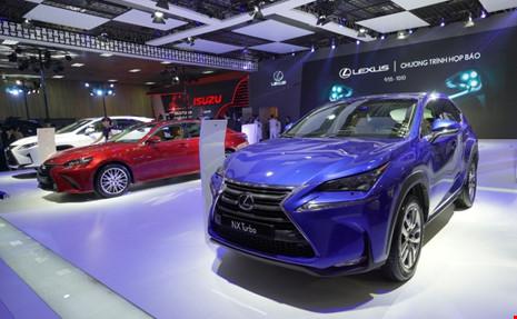 Vios- nhân tố vàng giúp Toyota tăng trưởng mạnh mẽ và bền vững