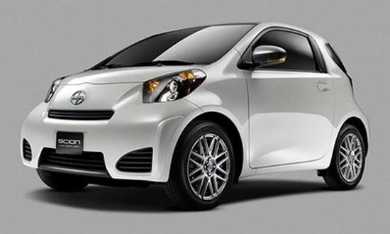Dòng xe điện của Toyota chính thức được sản xuất đại trà từ 2020