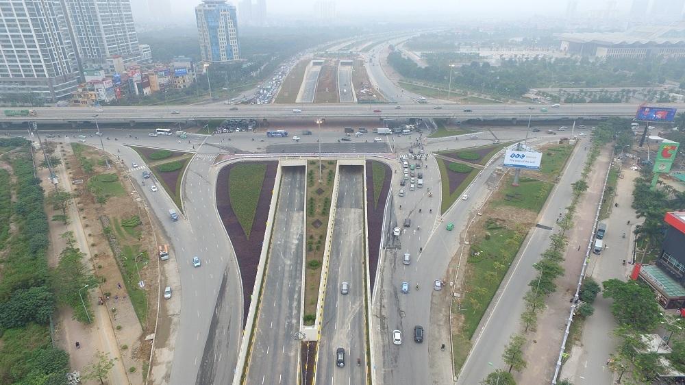 Lái xe trong khu vực thành phố và những vấn đề cần chú ý