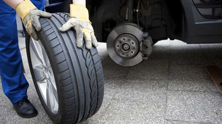 Những điều cần biết để chăm sóc bảo dưỡng lốp xe an toàn