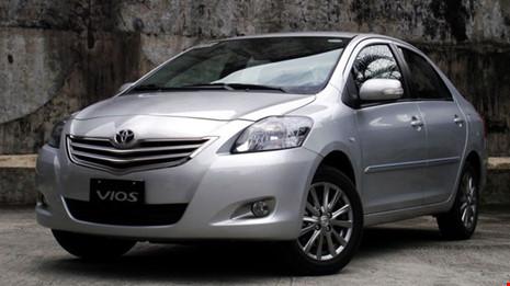 5 mẫu xe dù đi thả ga, giá bán lại vẫn cao ở Việt Nam