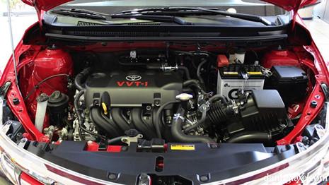 Những lựa chọn cho dòng sedan hạng B với chi phí trung bình