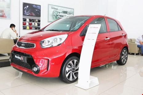 Với 400 triệu đồng có thể sở hữu một chiếc ô tô mới nào?
