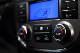 Tiết kiệm nhiên liệu bằng cách sử dụng điều hòa đúng cách