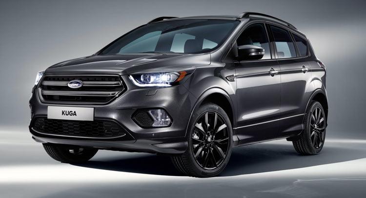 Động cơ Sigma 1.5L và 1.6L sẽ được tạm ngưng trang bị trên Ford Ka, Ford Figo và Ford Fiesta 2017.