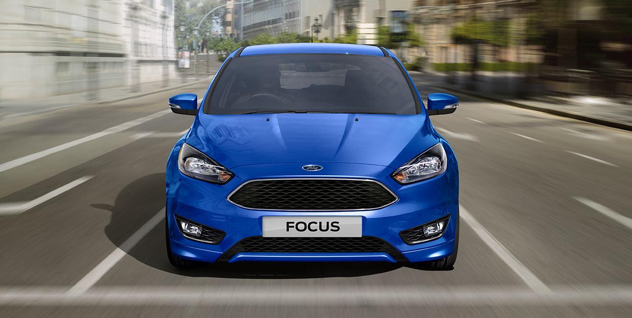 Ford Focus và khúc mắt trong lòng người Việt