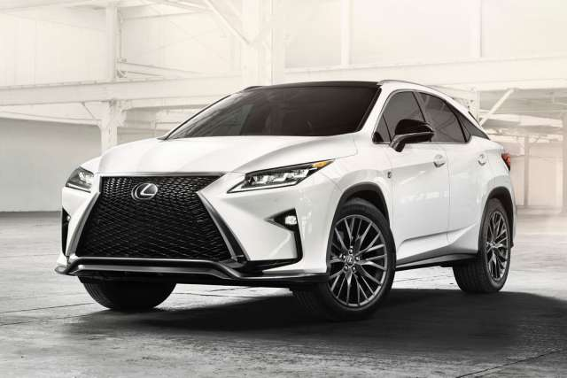 Toyota đặt mục tiêu đạt 10,2 triệu xe bán ra vào năm 2017