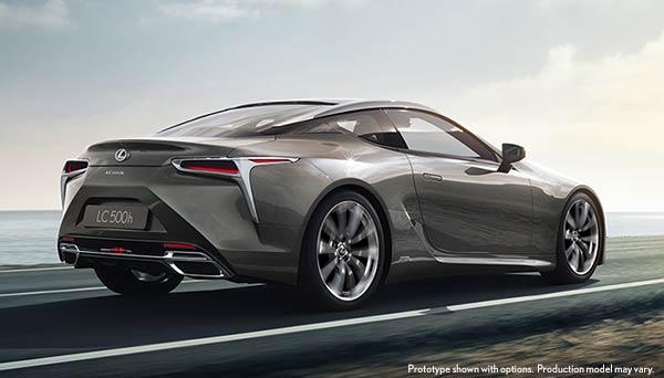 Xe hybrid của Toyota và Lexus đạt mức tăng trưởng đáng nể
