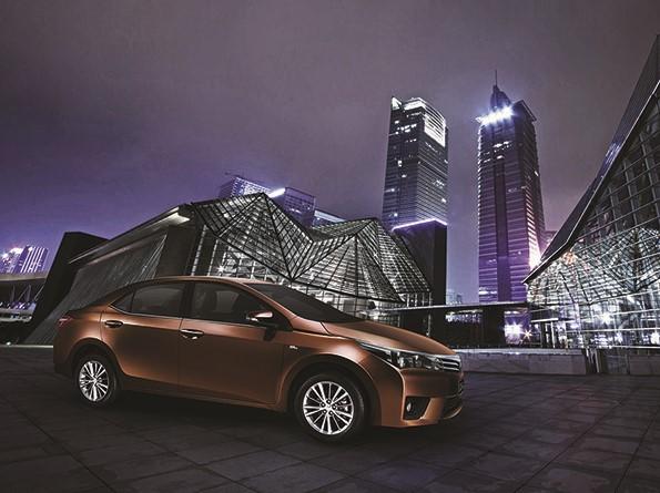 Sự thật có phải Toyota Altis không có gì ngoài độ bền