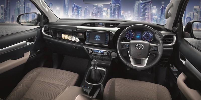 6 điểm nổi bật nâng tầm giá trị của Toyota Innova 2016