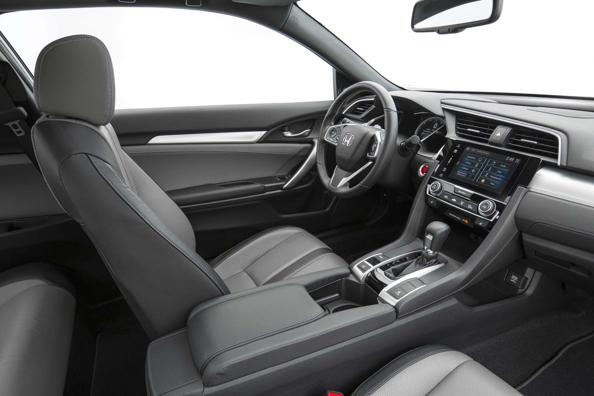 Cú lột xác ngoạn mục của Honda Civic 2017 (phần 1)