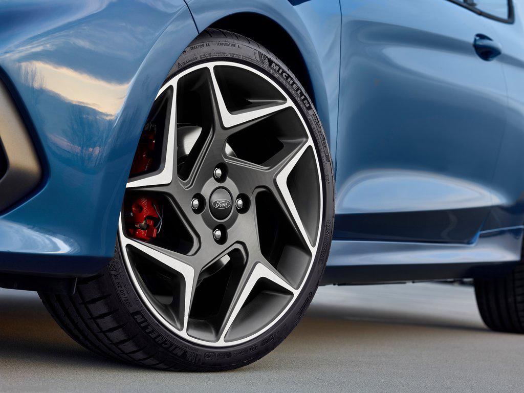 Ford Fiesta 2018 với
