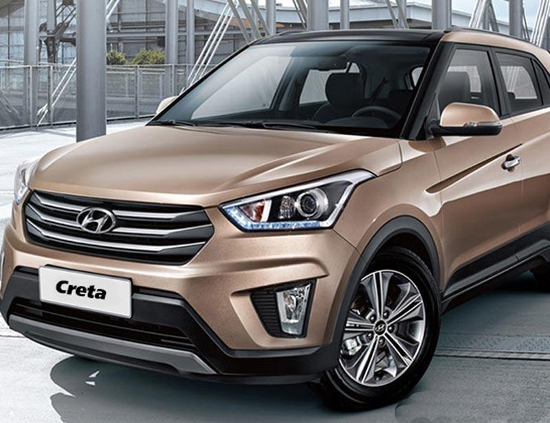 Hyundai Creta 2015 – chiếc xe vạm vỡ của Hyundai (Phần 1)