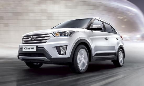 Hyundai Creta – chiếc SUV kì vọng của Hyundai (Phần 2)