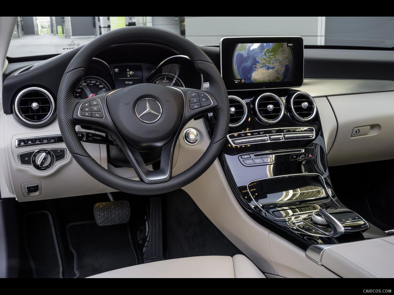 Lexus IS 250 và cuộc chiến với Mercedes-Benz C Class phần 2