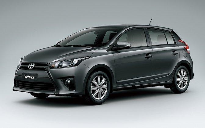 Mazda 2 hay Toyota Yaris (P2)