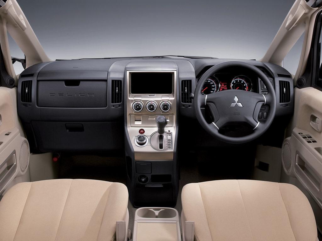 Mitsubishi Grandis 2016 - Chiếc xe của kỷ nguyên mới
