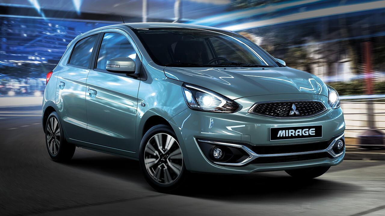 Mitsubishi Mirage 2017 chiếc xe đô thị có nhiều thay đổi mới.jpg