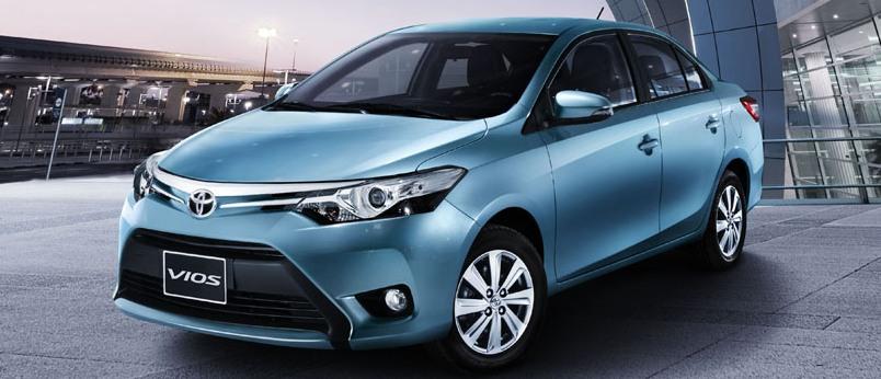 Những lý do giúp Toyota Vios luôn giữ vững vị trí đầu bảng?