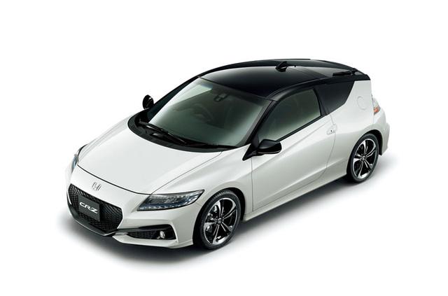 So sánh Hyundai Veloster và Honda CR-Z (Phần 1)