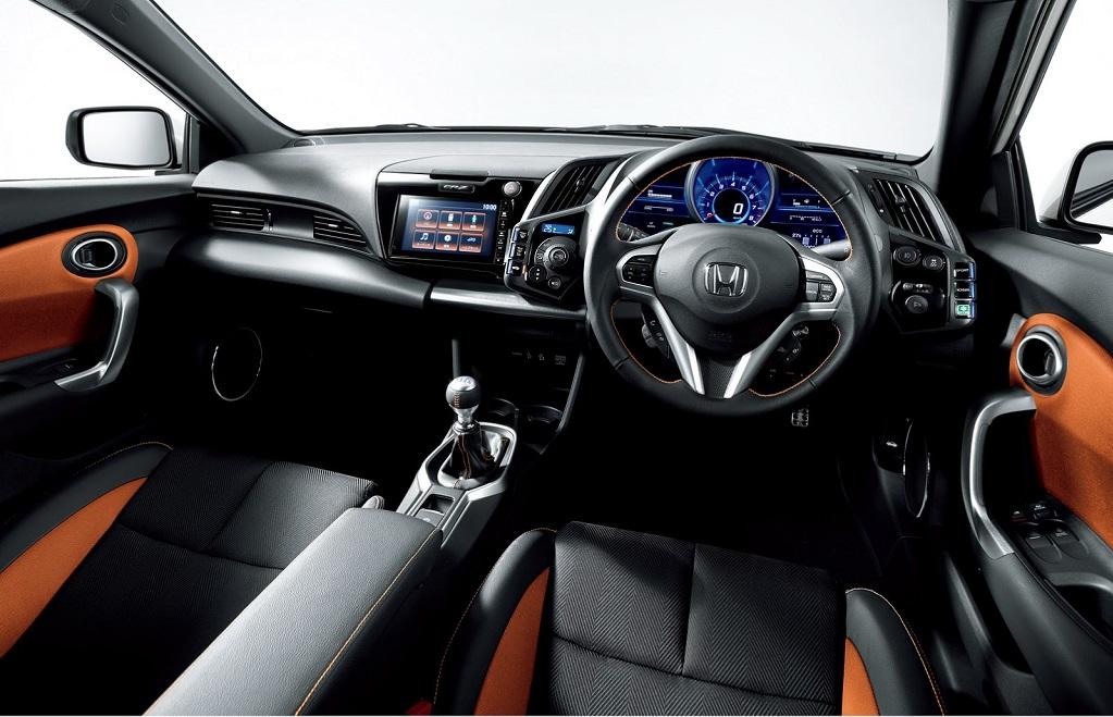 So sánh Hyundai Veloster và Honda CR-Z (Phần 2)