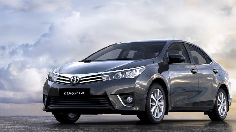 Toyota Corolla Altis 2017: Chiếc xe mang sức hút đặc biệt