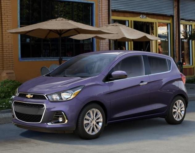 Top 4 mẫu xe ô tô giá rẻ cũ tiết kiệm nhiên liệu nên mua