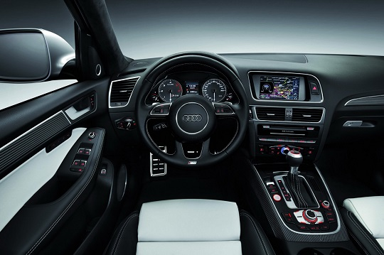 Top 5 mẫu xe crossover thế hệ mới có nội thất xịn