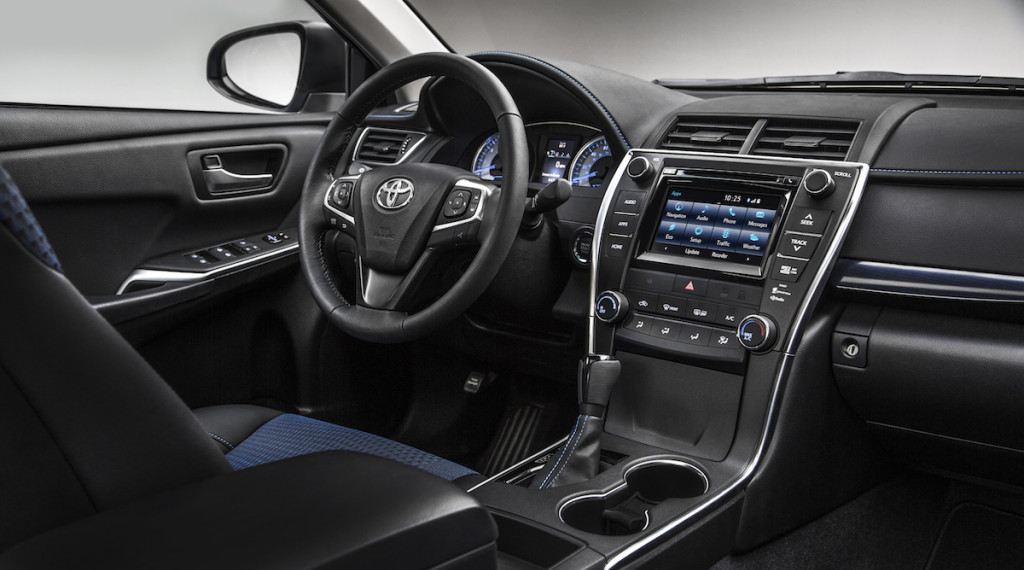 Toyota Corolla Altis 2017 hứa hẹn nhiều điều bất ngờ thú vị
