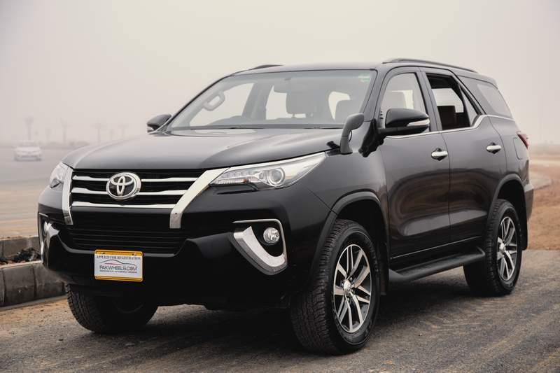 Toyota Fortuner thế hệ mới có điểm gì khác biệt?