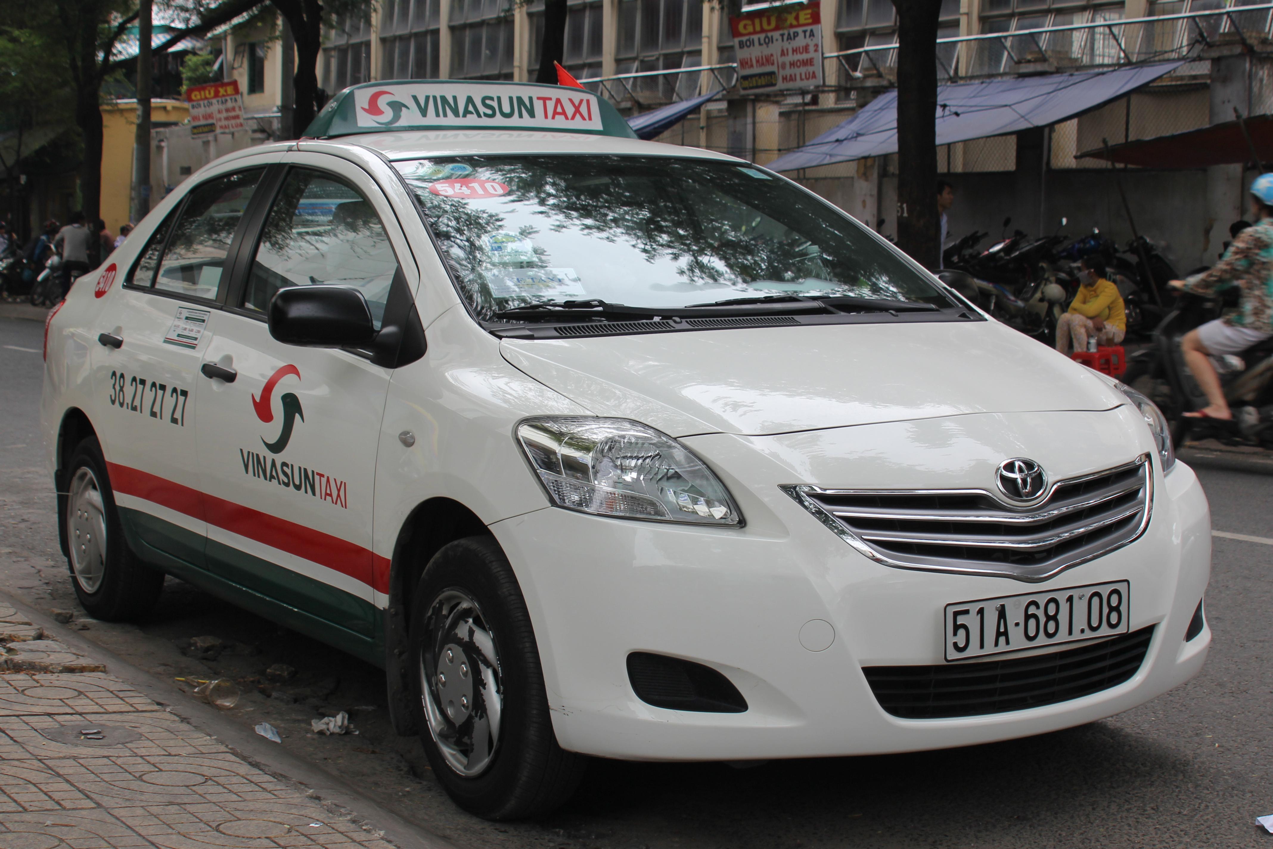 Toyota Vios: vững chắc ngôi vương phân khúc sedan cỡ nhỏ