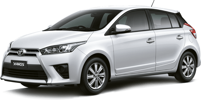Toyota Yaris 2016: Sức hút không thể chối từ