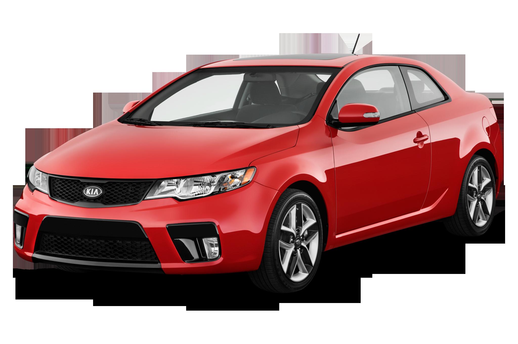 Từ 1/10 Kia Forte 2013 có giá mới ưu đãi hơn
