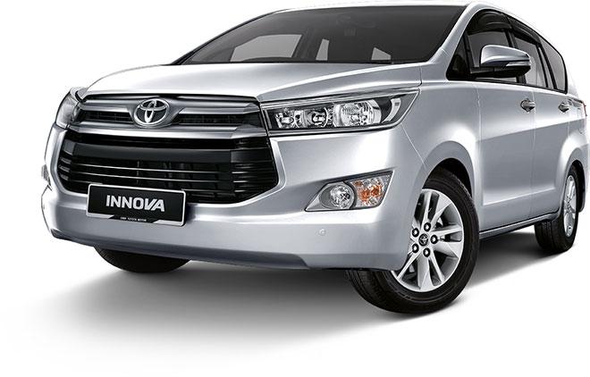 Vì sao nên chọn Toyota Innova 2017?