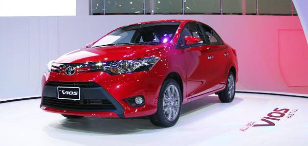 Vì sao Toyota luôn nằm top doanh số mua ban oto?